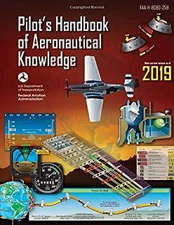 Pilots Handbook of Aeronautical Knowledge 2019