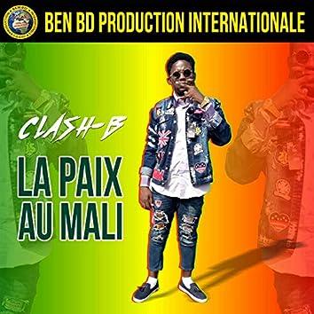La paix au Mali