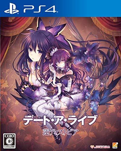 デート・ア・ライブ 蓮ディストピア - PS4