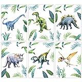 Pandawal Dinosaurier poster Dino Bilder Kinderzimmer Deko