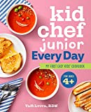 Kid Chef Junior Every Day: My First Easy...
