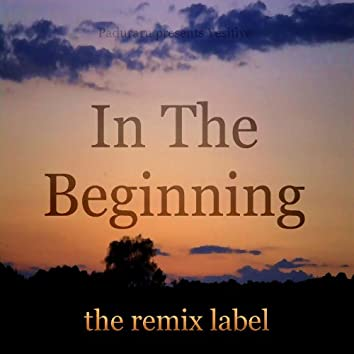 In The Beginning (Inspiring Proghouse Mix) - Single