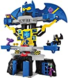 Imaginext Batman, Batcueva transformable, juguete para niño +3 años (Mattel DNF93) , color/modelo surtido