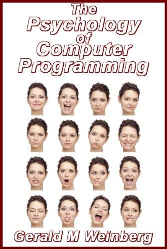 The Psychology of Computer Progr...