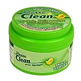 Pierre Clean 600g parfum citron avec éponge - Produit à base d'argile, appelé...