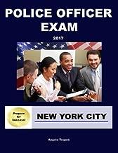 Police Officer Exam New York City