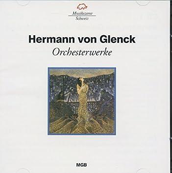 Glenck: Orchesterwerke