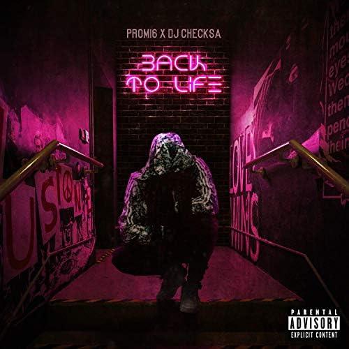 Promi6 X DJ Checksa