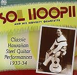 Classic Hawaiian Steel Guitar