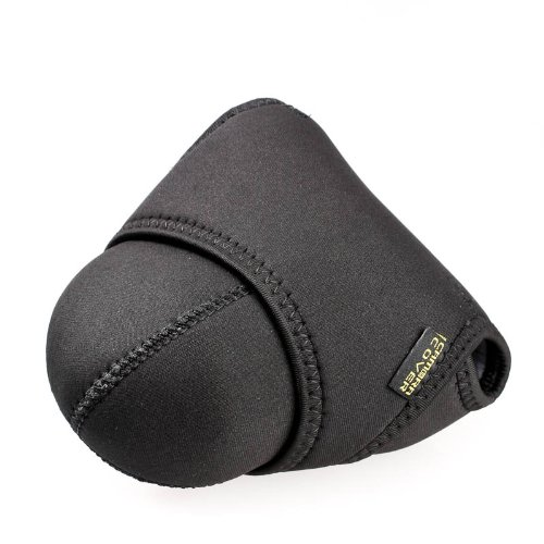Neopren-Schutzhülle für DSLR-Kamera & Objektiv - Gr. S