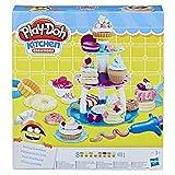 Play-Doh Dulces Pasteles (Hasbro E2387EU5) , color/modelo surtido