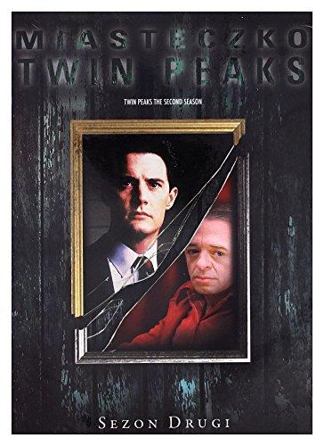 Twin Peaks Season 2 (BOX) [6DVD] (English audio)