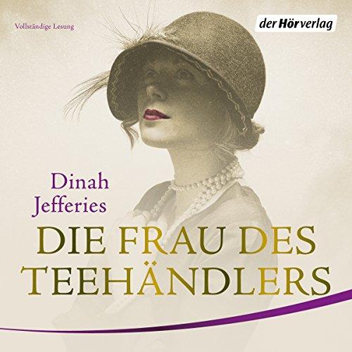 Die Frau des Teehändlers audiobook cover art