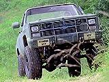 Part 2: Alabama Army Truck - Big Tires & Big Lift Kits!