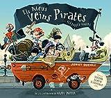 Els meus veïns pirates: Llibre infantil de pirates guanyador del premi a millor àlbum de UK: De...