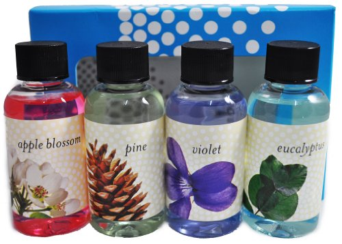 Rainbow Assorted Fragrances Collection Pack RainMate