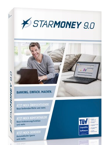 Star Finanz StarMoney 9.0