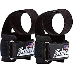 Schiek pullers with wrist protection model 1000PLS