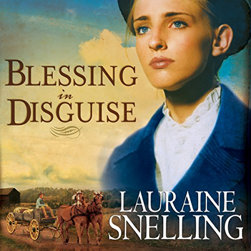 Blessing in Disguise cover art