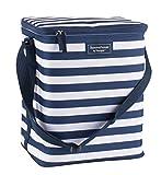 Summerhouse 73611 Family Cool Bag, Navy, 20 Litre
