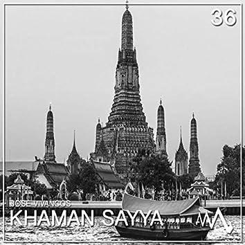 Khaman sayya