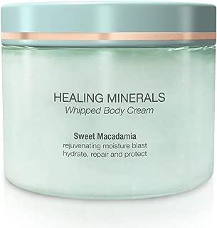 Body Butter – Onsen Intensive Herbal Body Lotion – Water Complex Daily Glow Moisturizer – Onsen Secret Skin Care Professional Grade Moisturizer to Protect Skin – Sweet Macadamia 8.6 fl. oz. (264 mL)