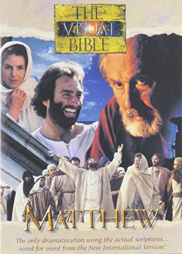 Matthew: Visual Bible