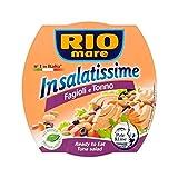 Rio Mare & Fagioli Insalata Di Tonno 160G - Confezione da 2