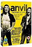Anvil! The Story Of Anvil [Edizione: