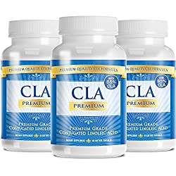 4- CLA Premium derived from Safflower Oil