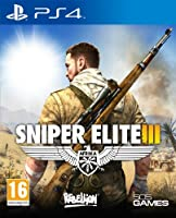 Sniper Elite 3 (PS4) (輸入版)