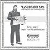 Complete Recorded Works, Vol. 1 (1935-1936)