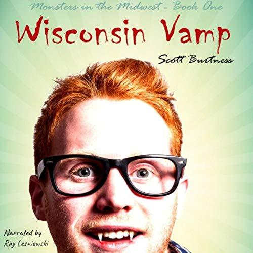 Wisconsin Vamp cover art