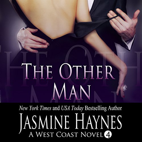 The Other Man audiobook cover art