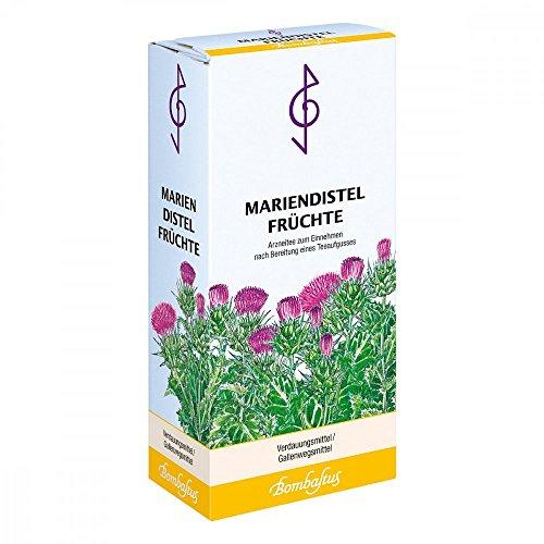 MARIENDISTEL FRÜCHTE Tee 275 g