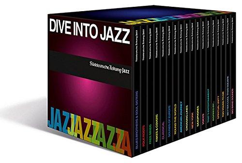 Süddeutsche Zeitung Jazz-Edition