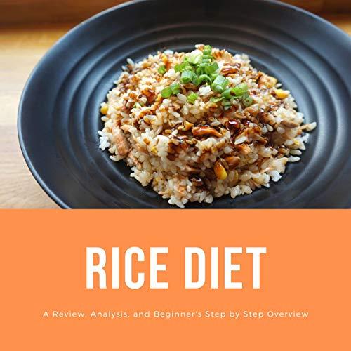 Rice Diet audiobook cover art