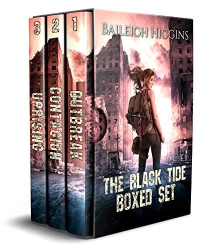 The Black Tide: Boxed Set