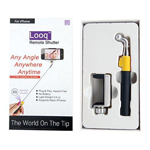 Looq G_looq True Wired-remote Shutter