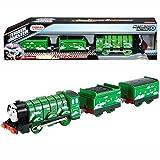 Thomas y sus amigos Flying Scotsman Locomotora | Mattel DFM88 | Trackmaster