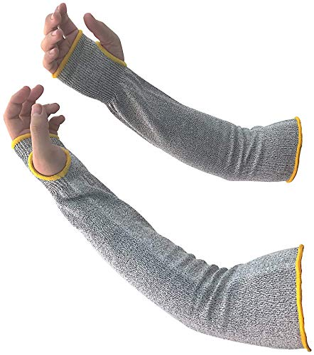Arm Sleeves Building Bridge Mens Sun UV Protection Sleeves Arm Warmers Cool Long Set Covers White