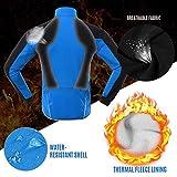 Zoom IMG-2 lixada giacca da ciclismo uomo