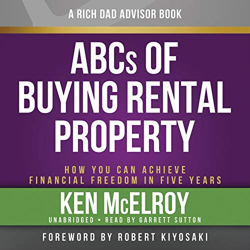 Rich Dad Advisors: ABC'S of Buying a Rental Property cover art
