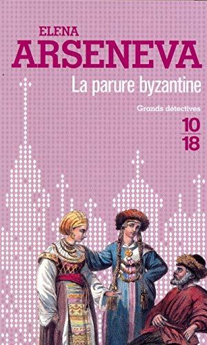 La parure byzantine: 2