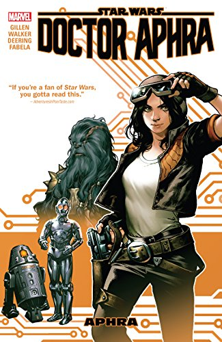 Star Wars: Doctor Aphra Vol. 1: Aphra (Star Wars: Doctor Aphra (2016-2019)) (English Edition)