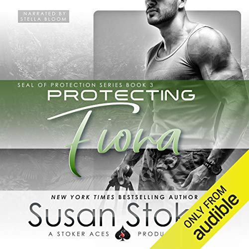 Protecting Fiona audiobook cover art