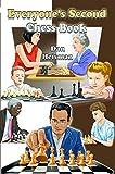Everyone's Second Chess Book-Heisman, Dan