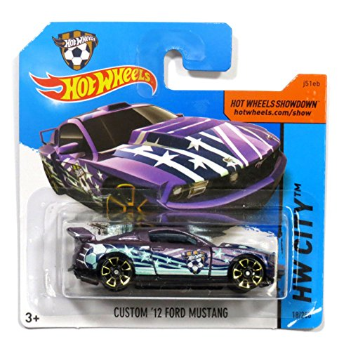 Hot Wheels Hobbies