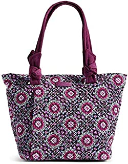 3fc7de069a Amazon.com  Vera Bradley - Totes   Handbags   Wallets  Clothing ...