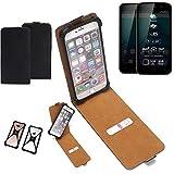K-S-Trade® Handy Schutz Hülle Für Allview P6 Plus